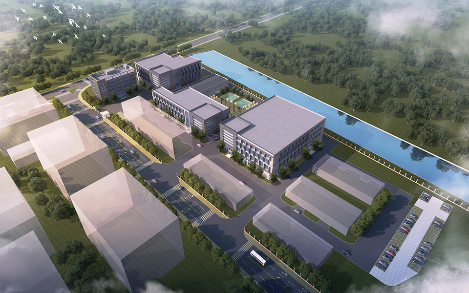 Shenzhen Dongjiang environmental reconstruction and expansion project